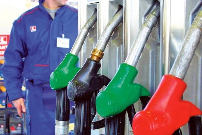 Без значајни промени во цената на горивата