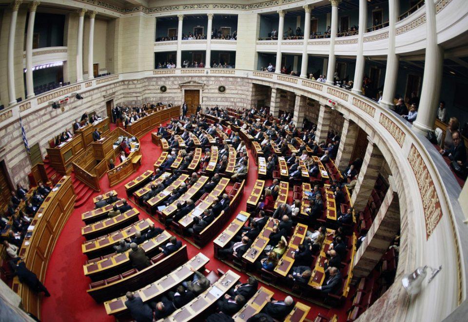 Грчкиот Парламент одобри прелиминарна истрага за ексминистерот од СИРИЗА
