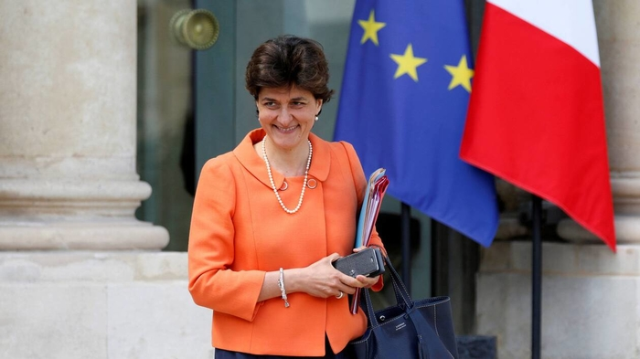 Европската народна партија е децидно против кандидатката на Макрон, Силви Гулар