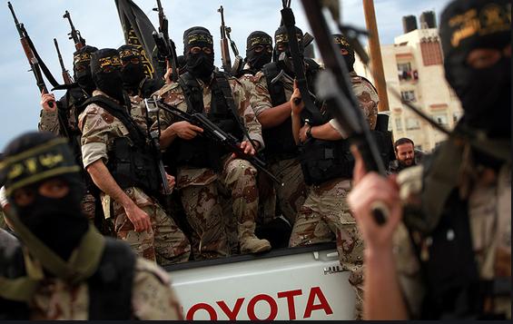 НАТО: Турција има решавачко значење во борбата против ИД