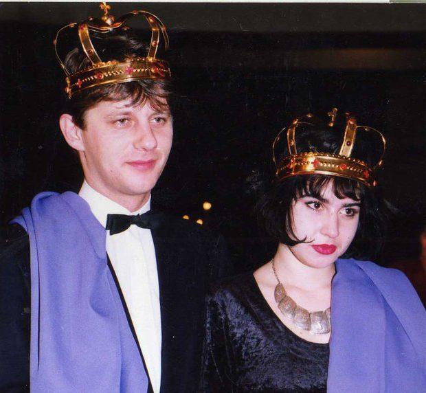 Искра за бракот со Игор: Ми ја полнеа главата со лоши работи за него