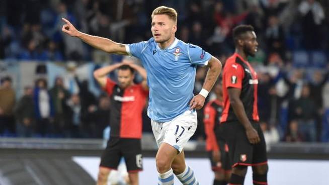 Лацио и Спортинг Л. со пресврти стигнаа до победа вовторото коло од Лига Европа
