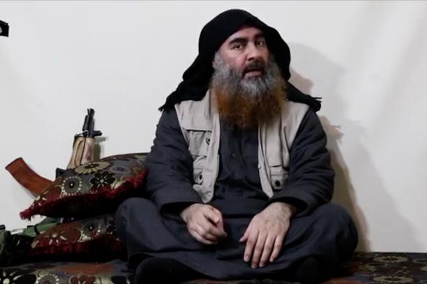 Во Сирија е убиен лидерот на ИД, Абу Бакр ал-Багдади