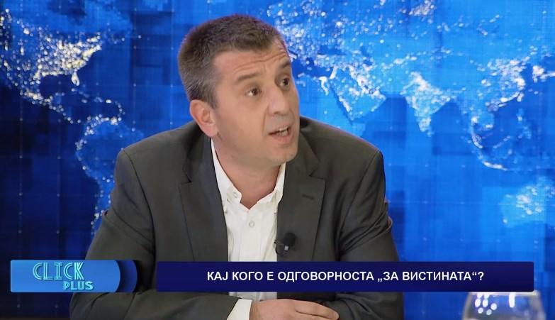 """Заев безочно манипулираше со трагедии за власт, ветуваше """"вистина"""" за Нешкоски, Младенов…"""