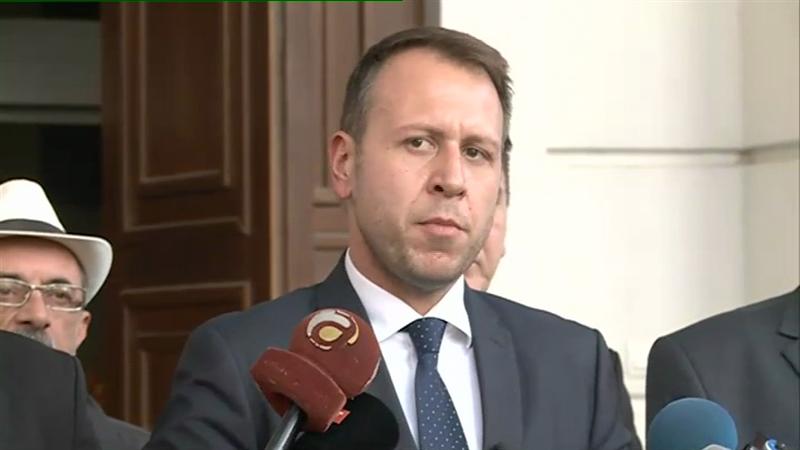 Членови на ВМРО-Народна, Обединети за Македонија и МААК се приклучија кон ВМРО-ДПМНЕ