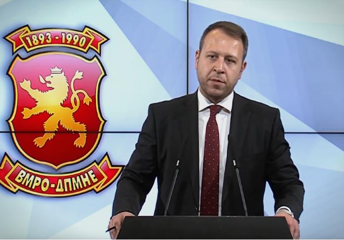 Рекетите на власта се множат, a и криминалите на Заев