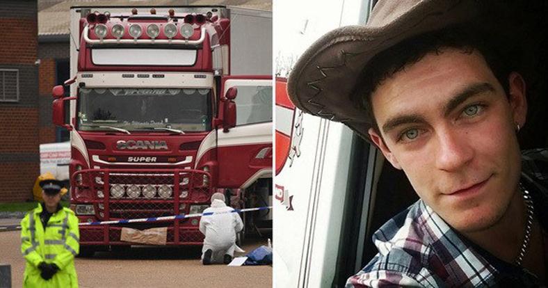 """Возачот на """"камионот на смртта"""" одговори само на три прашања пред судот"""