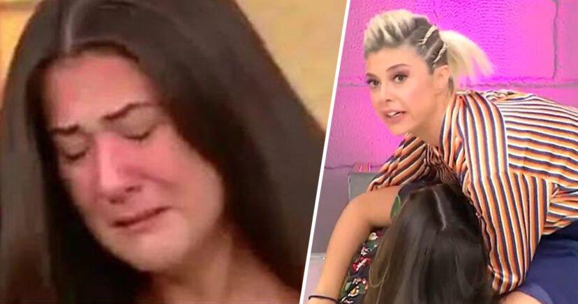 Девојка се онесвести откако виде колку коса ѝ отсече фризерот