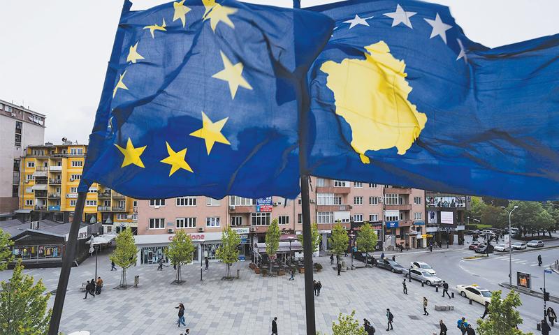 ЕУ додели на Косово пет милиони евра помош за борба против коронавирусот