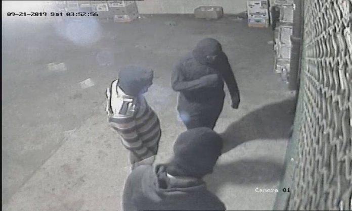 Маскирани лица украле стока од маркет во Чаир во вредност од пет илјади евра