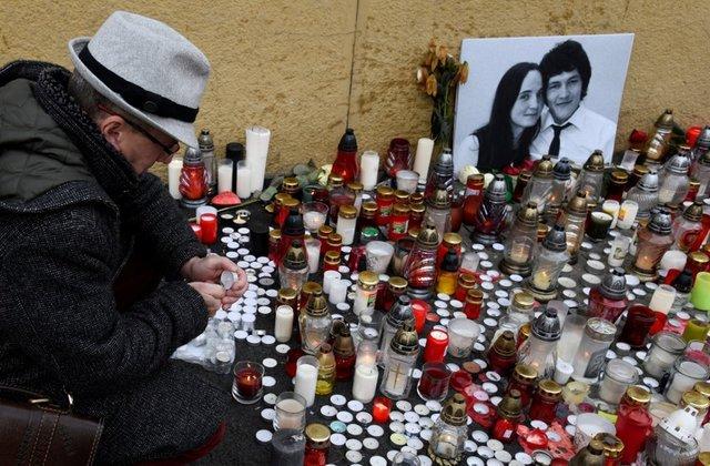 Подигнати обвиненија против четири лица поради убиството на новинарот Куцијак