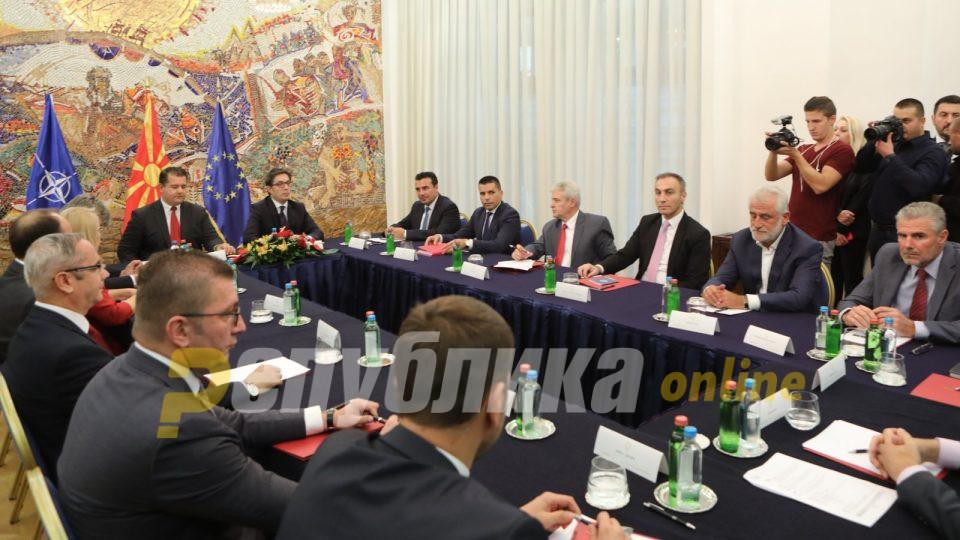 Пендаровски не е убеден дека ќе има избори на 12 април
