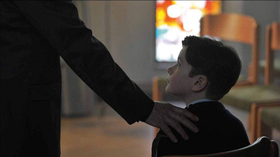 """Францускиот филм """"Милост Божја"""" од денеска во кината"""