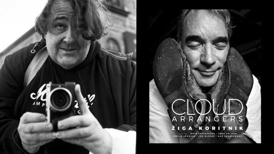 Скопски џез фестивал: Промоција на книга со фотографии од словенечкиот фотограф Жига Коритник