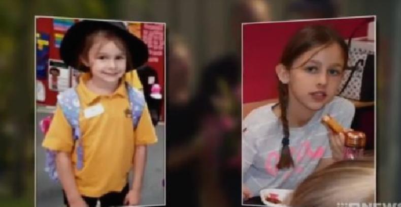 Мајка осомничена дека ги убила своите две ќерки