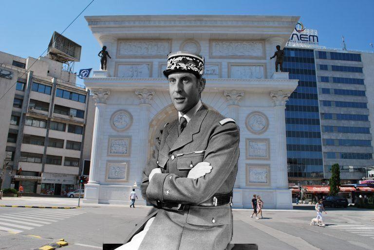 Бугарски интелектуалци ќе бдеат пред француската амбасада поради ветото на Макрон за Македонија