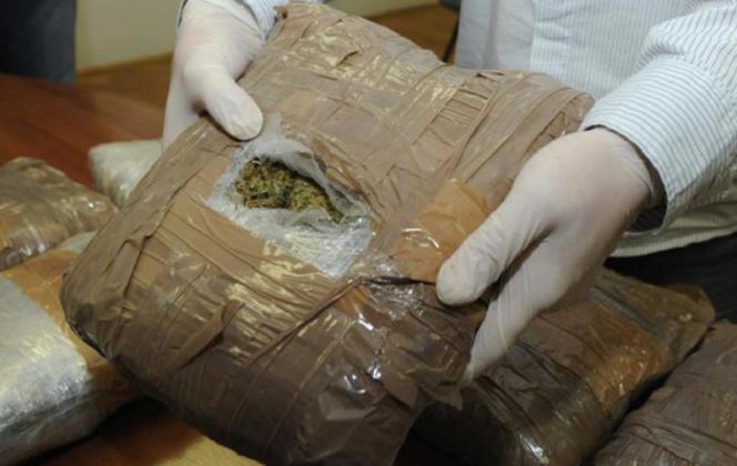 Истрага против скопјанец во чиј дом беше пронајдена марихуана