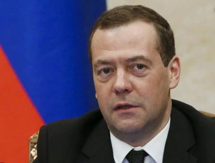 Медведев денеска во Белград, ќе го чуваат над 5.000 полицајци