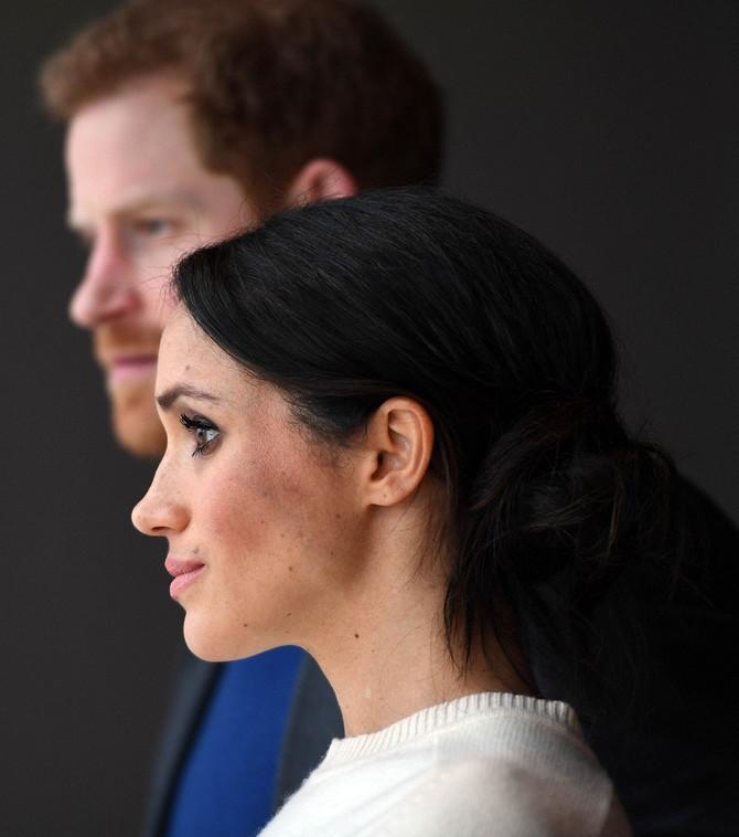 Ударна вест од Британија: Принцот Хари поднесува тужба поради Меган!