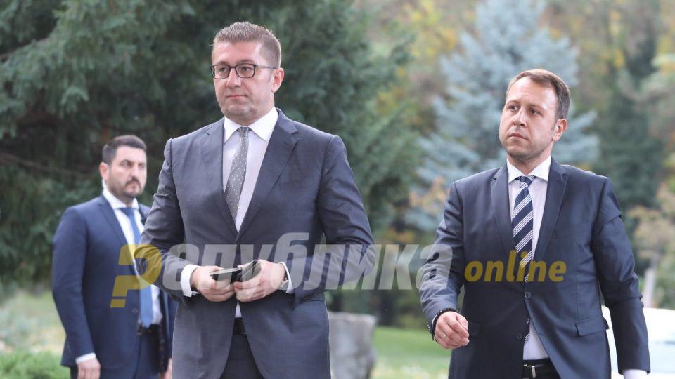 ВМРО-ДПМНЕ ќе победи убедливо, ќе донесеме обнова, тоа ѝ го должиме на Македонија
