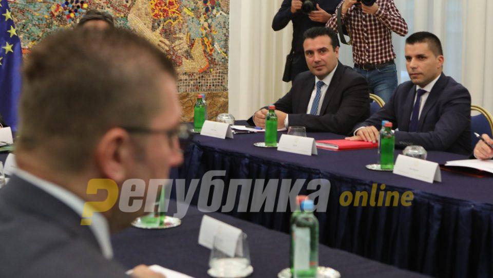 Лажните вести нема да го амнестираат Заев од одговорноста за поразите на земјата