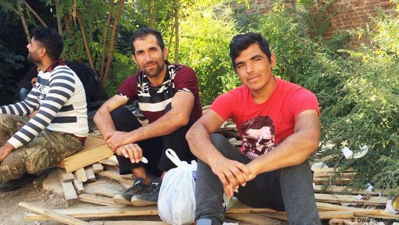 Овој жаргон мигрантите го користат за обид за влез во Македонија