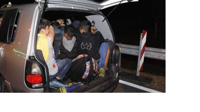 Ослободен осомничениот за трговија со 80-те мигранти во Ваксинце