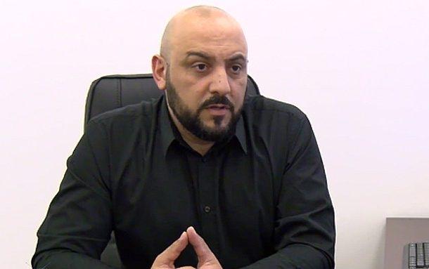 Алфа: Курто Дудуш признава дека има аудио снимка од тепањето во неговата канцеларија