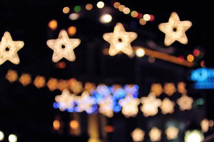 Невообичаени ритуали за дочек на Нова Година