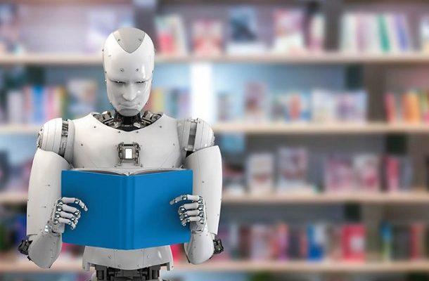Политичарите може наскоро да бидат заменети со роботи