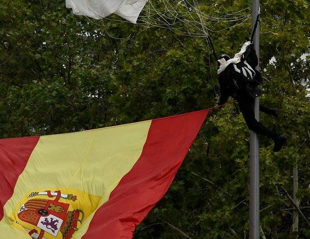 Шпанија тоне во сиромаштија