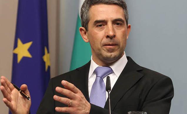 Плевнелиев: Макрон греши, Македонија треба да ги почне преговорите со ЕУ