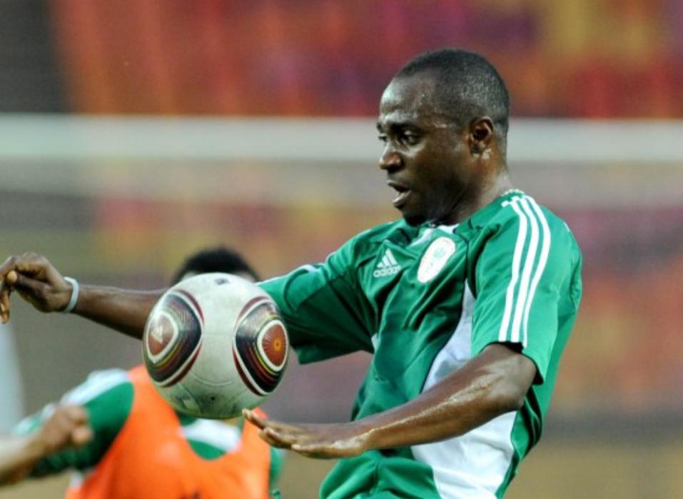 Нигерискиот фудбалер Исак Промис пронајден мртов