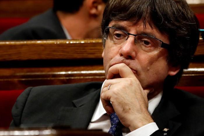 Пуџдемон: Пресудата за каталонските лидери е сурова
