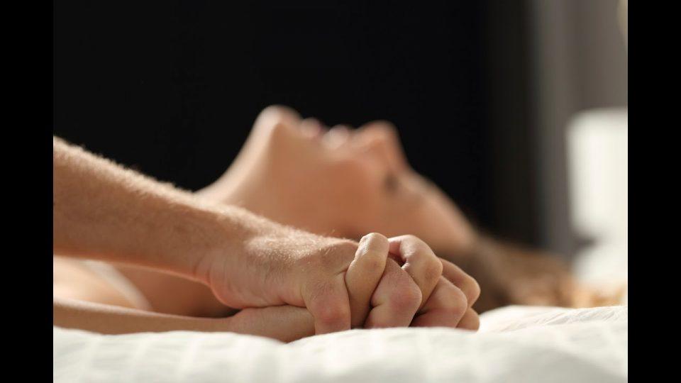 За најхрабрите: Секс-поза со која ќе си ги тестирате границите