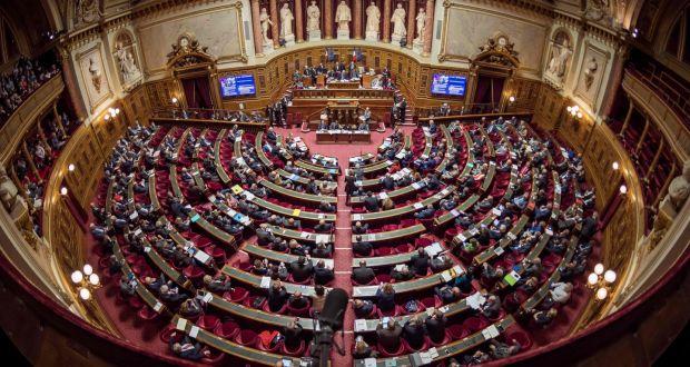 Франција го ратификуваше Протоколот за членство во НАТО