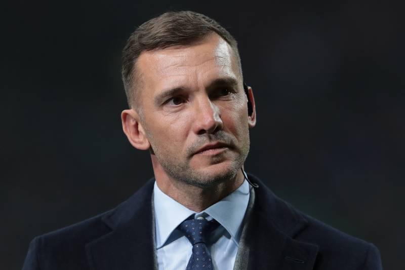 Шевченко: Го исполнив ветувањето дека Украина ќе оди на ЕП