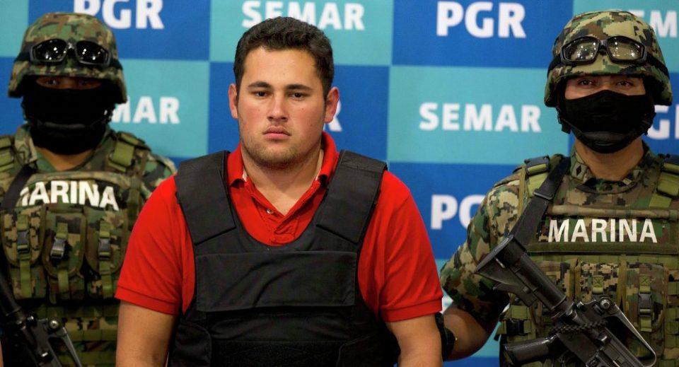 Синот на Ел Чапо ослободен за да се одбегне крвопролевање