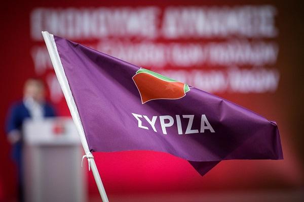 Сириза: Некои во Грција наскоро ќе молат да не биде избрана нивната братска ВМРО