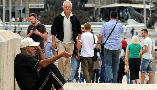 ВМРО-ДПМНЕ: Економијата доживеа колапс, приходите во буџетот помали за 14%, а јавниот долг е над 5 милјарди евра