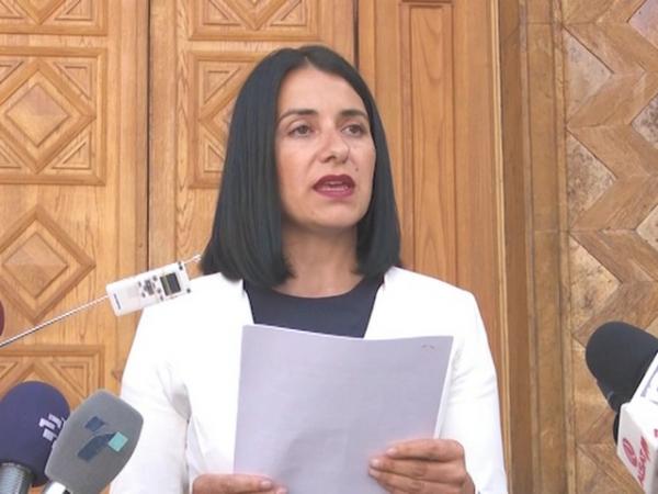 Опозицијата ќе поднесе предлог-закон за зголемување на пензиите