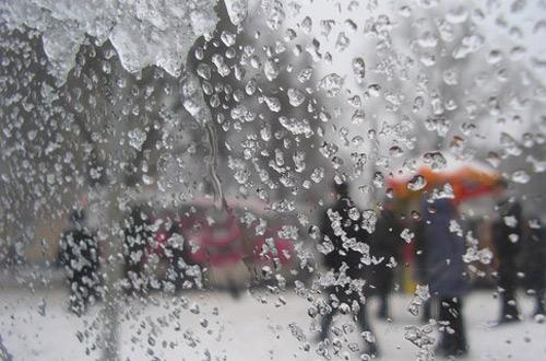 Ноември постуден од вообичаеното, доаѓа и снегот