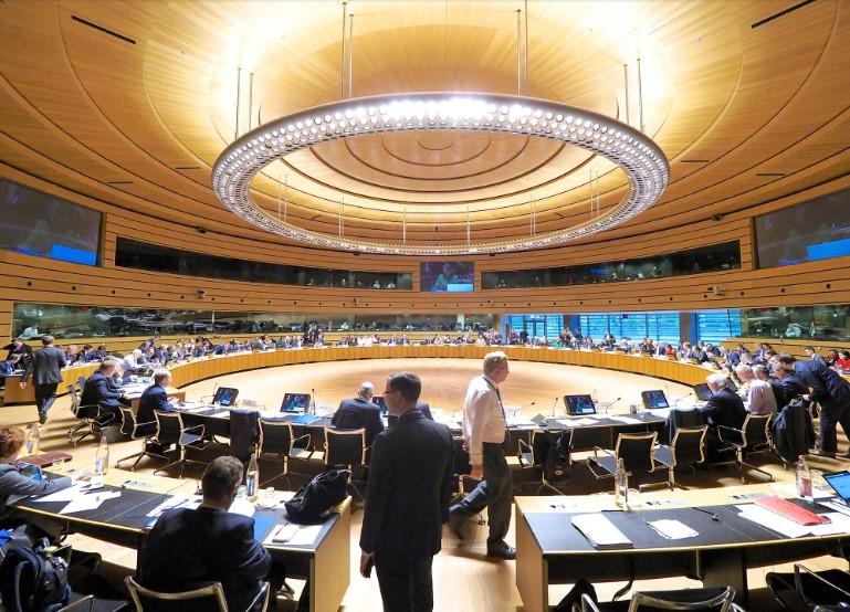 Финска понуди раздвојување на преговорите со Македонија и Албанија