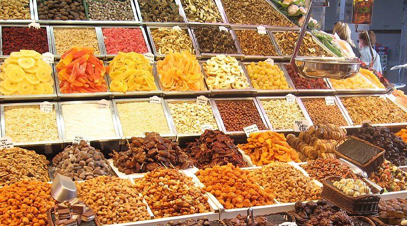 Хроно исхрана – кои слатки се дозволени