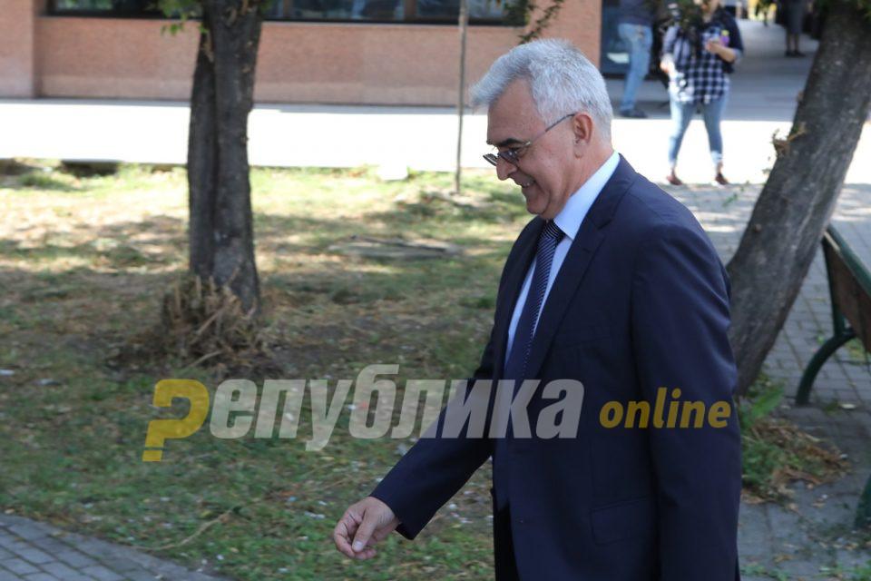 Обвинителство отвори предмет за купувањето на луксузниот апартман на Верушевски