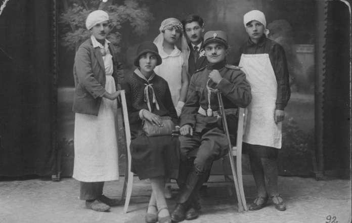 Во Кавадарци одбележани 90 години од првата официјална театарска претстава
