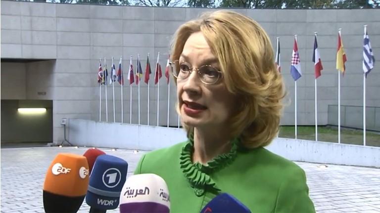 Тупураинен: Европа има обврски кон Западен Балкан