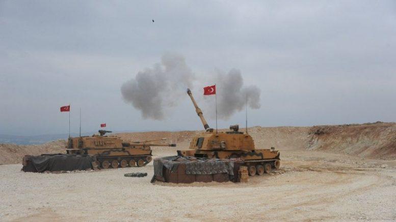 Турција го зголемува воениот буџет за пет милијарди
