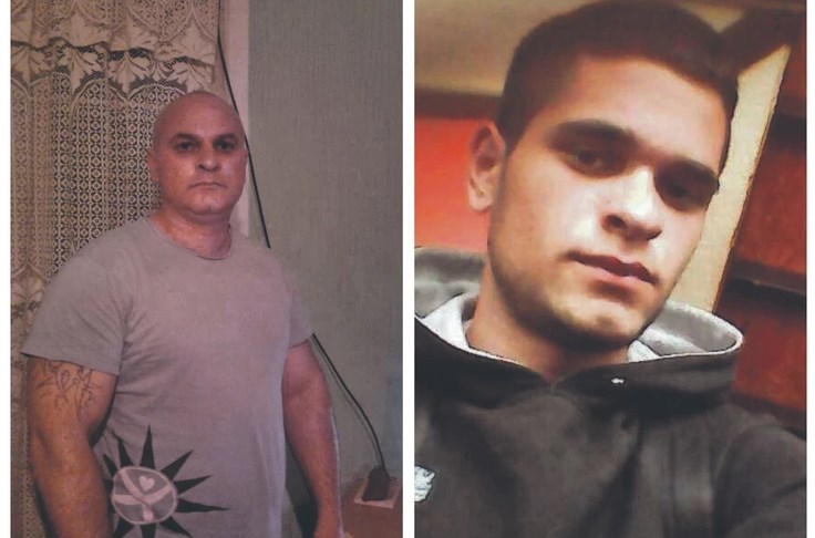Монструозен план на тaтко и син од Србија: Ја убил за нив, ќе лежи со нив