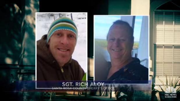 Патувал од Норвешка на Флорида за да го изненади дедото, а тој го убил